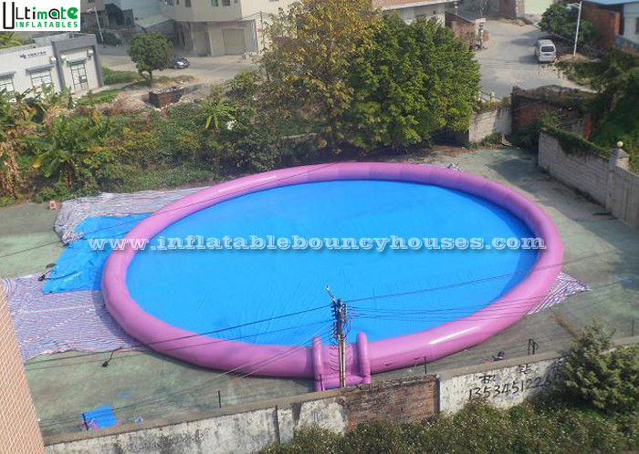 Piscine Gonflable Adulte Piscine Tubulaire Ronde Arborescence Groupe